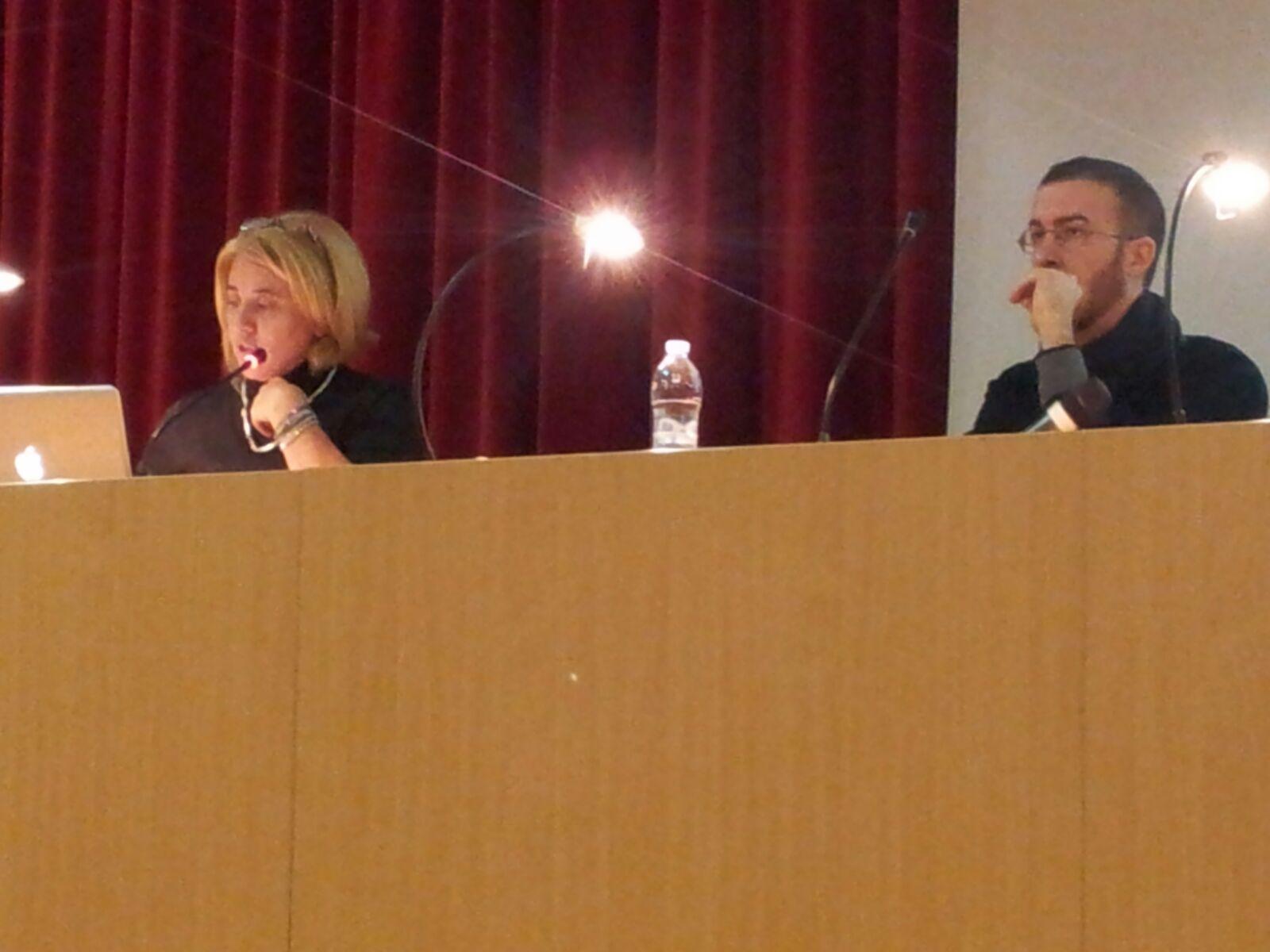 Luisella e Pier Paolo Busan