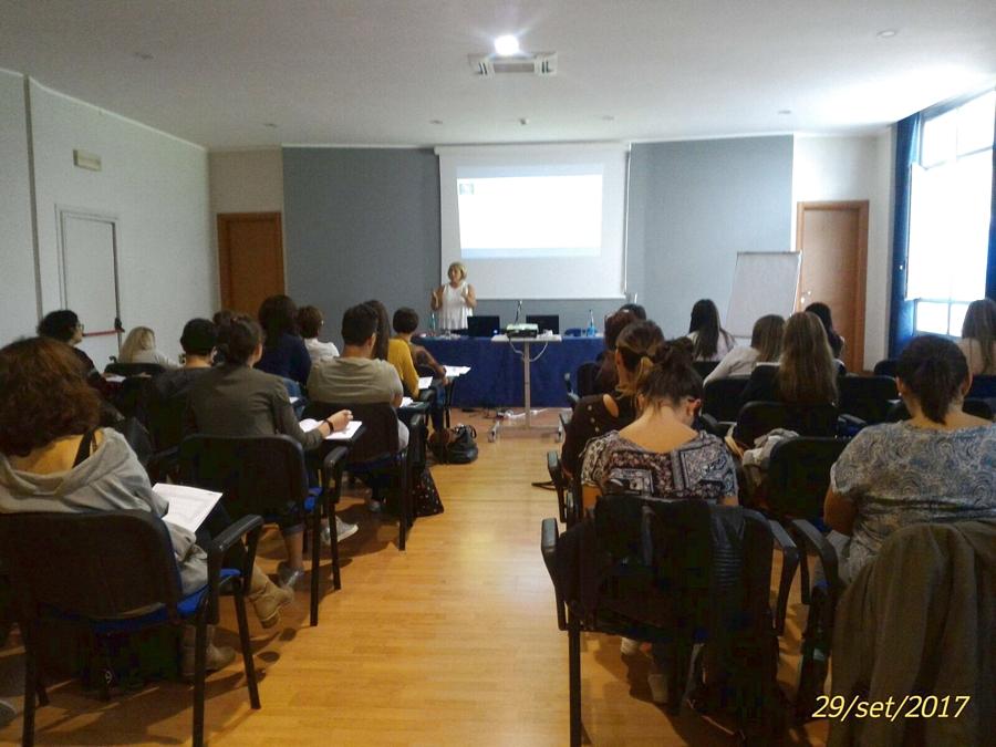Formazione a Roma con Medlearning