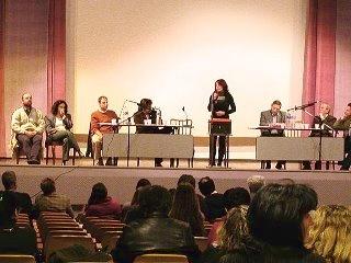 Conferenza info